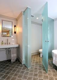 Bathroom With Two Separate Vanities by Toilet Room Within The Bathroom The Ultimate Luxury Or Just