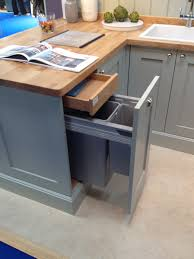 kitchen bin ideas kitchen bin pulls home design ideas and pictures