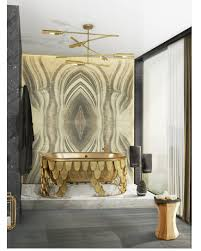Bathroom By Design by Luxury Bathrooms By Maison Valentina At Maison Et Objet 2017