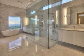 Shower Ideas For Bathrooms 63 Luxury Walk In Showers Design Ideas Designing Idea