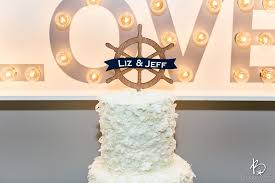 nautical weddings liz and jeff s nautical wedding jacksonville wedding