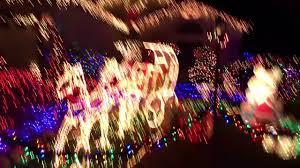 folsom zoo christmas lights 2017 christmas lights in folsom iii youtube