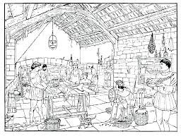 coloring pages medieval coloring pages for kids medieval weapons
