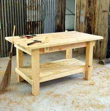 143 best workbench plans images on pinterest workbench plans