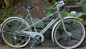 peugeot bike vintage rubis tubing restoring vintage bicycles from the hand built era