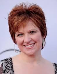hairstyles for older women with double chin haircuts short