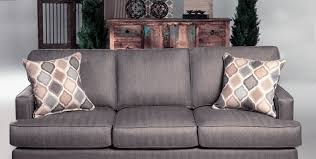 Massachusetts Coalition For The Homeless And Jordans Furniture - Donating sofa to charity