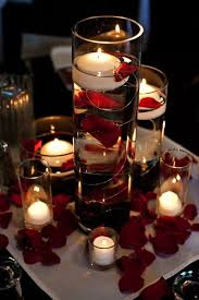 Tall Glass Vase Centerpiece Ideas Top Christmas Centerpiece Ideas For This Christmas Christmas