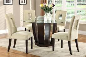 glass dining room sets glass top dining room sets coaster furniture dining tables large