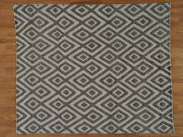 Oriental Rug Design 8 U0027 X 9 5 U0027 Oriental Rug Geometric Design Moroccan Berber 100 Wool