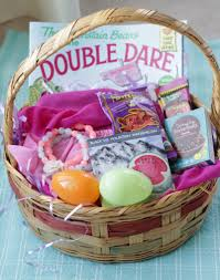 easter gift baskets for toddlers a toddler easter basket and some weekly links toddler food