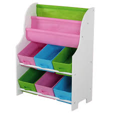 kids large book holder and storage shelf in multicolor kids best price to comparison this home basics toy organizer buy online here and save home basics fantastic saving similar products home basics toy organizer