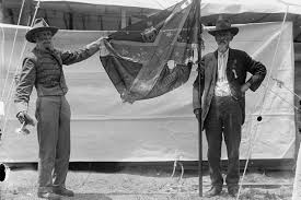Confederate Flag Black And White Nascar Chairman Wants Confederate Flag Eliminated At Races Wsj