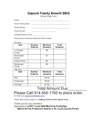 gapsch bbq school order form