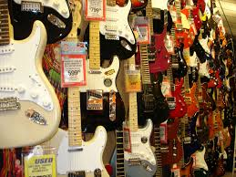 fender mustang guitar center in debt big retailer guitar center may be acquired cdm