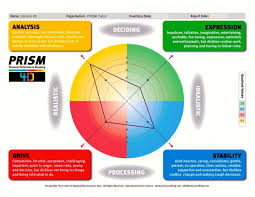 Brain Mapping Understanding Yourself Team Thinking The Soft Skill Training