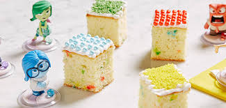 inside out cakes inside out cakes disney family
