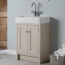 freestanding bathroom furniture designer cabinets uk style