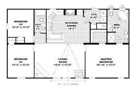 ranch floor plans with basement plans ranch house plans walkout basement