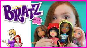 bratz selfie snaps dolls review