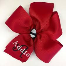 large gift bow large hair bows page 3 macie s custom bows
