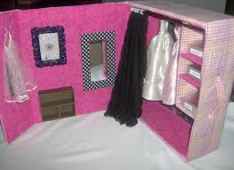 barbie doll furniture patterns simple barbie doll house plans