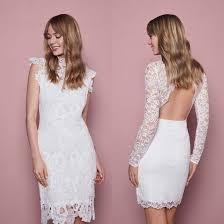 brautkleider standesamtliche hochzeit brautkleid standesamt die schönsten kleider für die standesamtliche