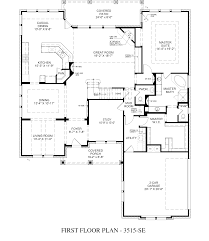 the primrose graham ranch new home floor plan north richland hills