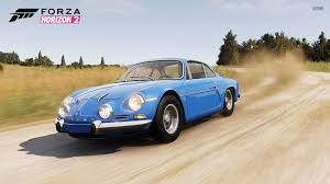 renault alpine a110 1973 renault alpine a110 1600s forza horizon 2 walldevil