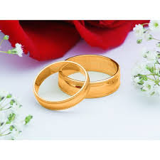 Where Does The Wedding Ring Go by Why Do The Wedding Rings Go In That Finger Wedding Rings Design
