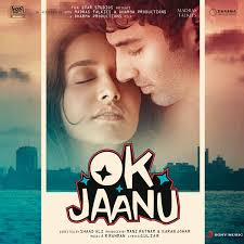ost film magic hour mp3 ok jaanu original motion picture soundtrack by a r rahman on