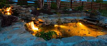 Landscape Lighting Cost by Lane Irrigation Home