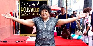 what really happened on thanksgiving lol this shirley caesar clip has everyone ready for thanksgiving