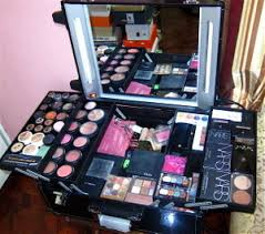 bridal makeup box skin care beauty zone l oreal makeup kit