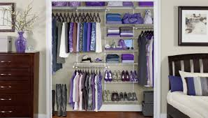 small closet 9 storage ideas for small closets