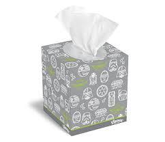 tissue paper box kleenex wars tissue box designs