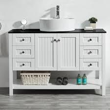Single Bathroom Vanity by Kbc Charlotte 48