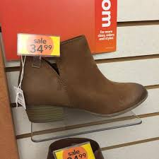 payless womens boots size 11 the best shoes on a budget for fall at payless