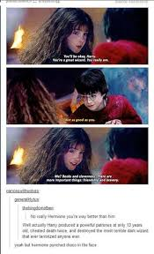 Hermione Memes - ron and hermione memes tumblr