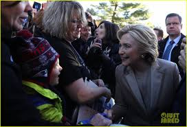 Hillary Clinton Chappaqua Video Hillary Clinton Votes On Election Day With Husband Bill