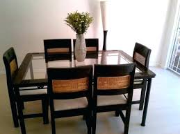 Used Dining Room Chairs Sale Used Dining Room Table Second Dining Room Tables Used Dining