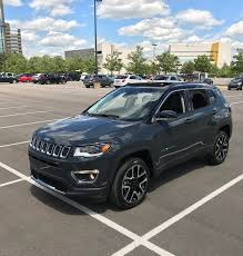 jeep easter eggs vwvortex com 2017 jeep compass limited new pick for wife and it