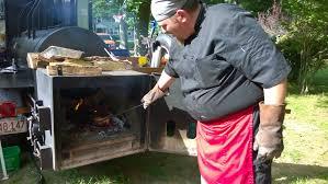 smokey stax bbq catering