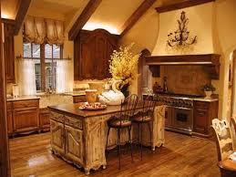 interior decorating accessories french country style kitchens