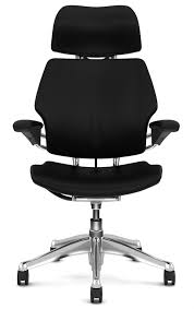 desk chair with headrest leather freedom task chair with headrest office furniture scene