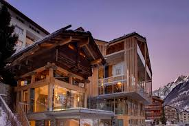 backstage luxury loft zermatt u2022 alpine guru