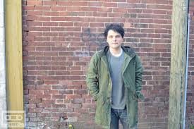 gimme your answers a video interview w gerard way u2013 a music blog