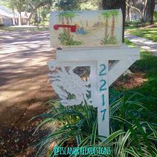 Nautical Themed Mailboxes - 366 best mailboxes images on pinterest mailbox ideas unique