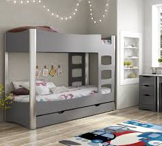 3 Kid Bunk Bed Mathy By Bols Fusion Bunk Bed Colour Lacquer 20 Colours
