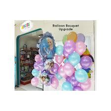 birthday balloon arrangements birthday balloon package 3 party decoration helium balloon delivery